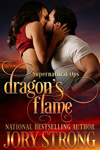 Dragon's Flame by Jory Strong