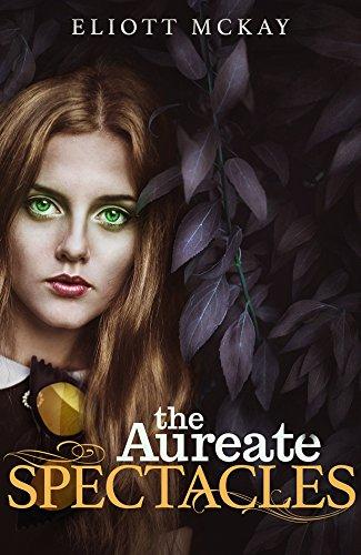 The Aureate Spectacles: A Vampire Romance Novel by [McKay, Eliott]