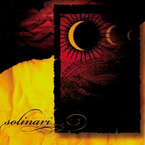 Solinari by Morgion : Morgion: Amazon.fr: Musique