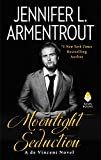 Moonlight Seduction: A de Vincent Novel (de Vincent series Book 2)