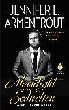 Moonlight Seduction: A de Vincent Novel (de Vincent series Book 2)