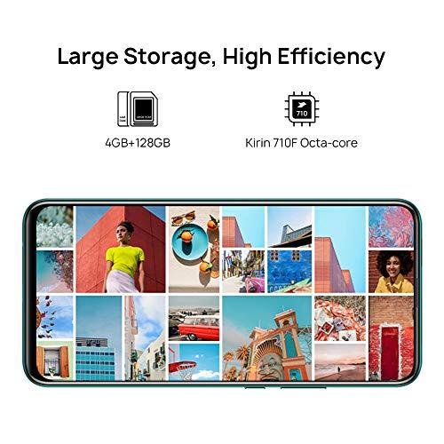 Huawei Y9 Prime 2019 (Emerald Green, 4GB RAM, 128GB Storage) 7