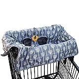 Prince Lionheart Shopping Cart/Highchair Cover
