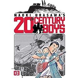 20th Century Boys, Volume 3