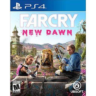 FarCry New Dawn – PlayStation 4