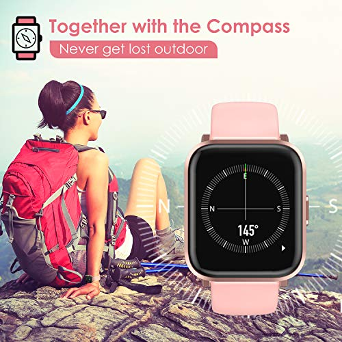 HolyHigh-Smart-Watches-for-Men-Women