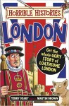 Struggling to pick your next book - pick a book by its cover: 800 London Books 127