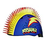 Raskullz Bolt Hawk Helmet, 5+ Years, Blue