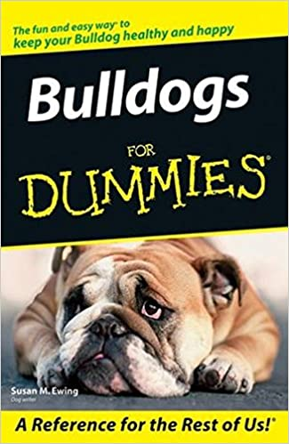 Information on English Bulldogs