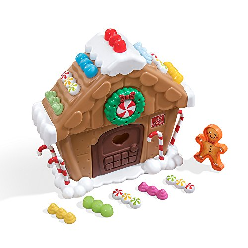 Step2 My First Gingerbread House - LOW PRICE!