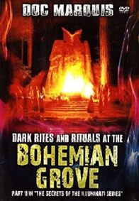 Dark Rites and Rituals At the Bohemian Grove