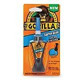 Gorilla 6770002 Micro Precise Super Glue, 5 gr, Clear
