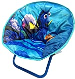 Product review for Disney Finding Dory Toddler Saucer Chair