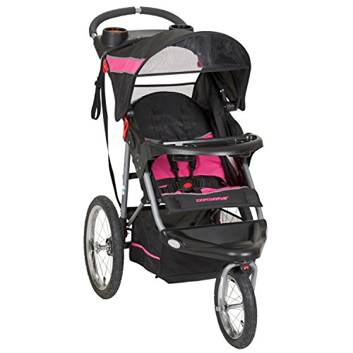 Baby Trend Expedition Jogger Stroller,...