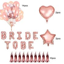 Bride-to-BE-Dcorations-Or-Rose-Bride-to-BE-Ballons-Ballons-en-Latex-Confetti-et-Tassel-Guirlande-pour-Douche-Nuptiale-BacheloretteHen-Party-Dcoration-EVJF-Ballons