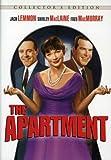 The Apartment poster thumbnail