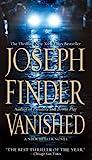 Vanished: A Nick Heller Novel