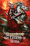 Dragonlance: The Legend of Huma (Dungeons & Dragons)