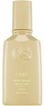 ORIBE Matte Waves Texture Lotion, 3.4 Fl oz