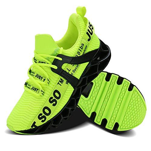 UMYOGO Mens Athletic Walking Blade Running Tennis Shoes Fashion Sneakers -  OneMegaShop - Global online store
