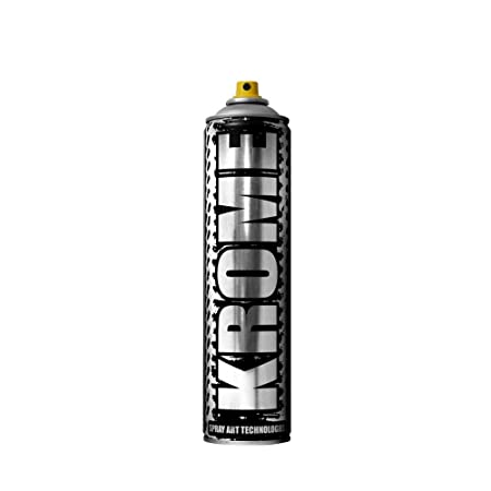 Kobra Kob Ml Aerosol Spray Paint Krome