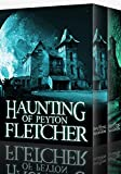 The Haunting of Peyton Fletcher: A Riveting Haunted House Mystery Boxset