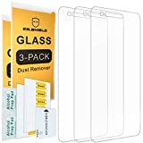 Mr.Shield [3-Pack] for LG Tribute Dynasty [FitforCaseVersion] [Tempered Glass] Screen Protector with Lifetime Replacement