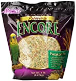 F.M. Brown's Encore Parakeet Food, 5-Pound