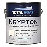 TotalBoat Krypton Bottom Paint (Bright White, Gallon)