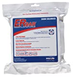 ER Emergency Ration 3600 Calorie Food Bar for Survival Kits and Disaster Preparedness, Single Bar, 1B