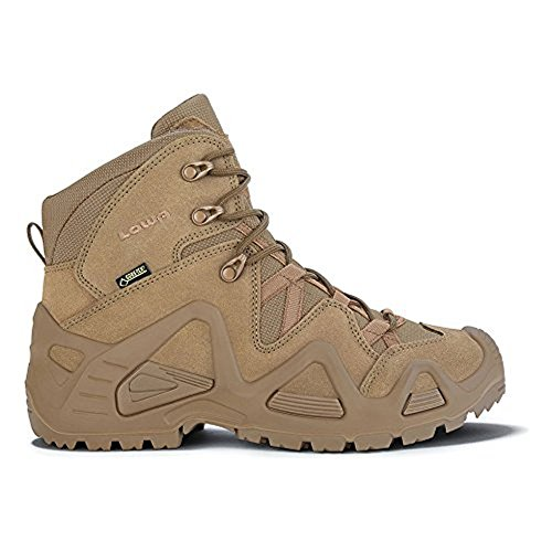 Lowa Men's Zephyr GTX Mid Hiking Boot (12 M US)