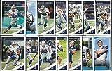 2016, 2017, 2018 Panini Donruss Football Dallas Cowboys 3 Team Set Lot Gift Pack 43 Cards W/Rookies Sean Lee Dak Prescott Rookie Ezekial Elliott Rookie Card