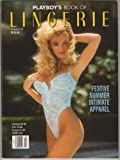 Playboy's Book Of Lingerie July-August 1992
