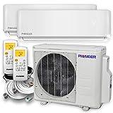 PIONEER Air Conditioner WYS020GMHI22M2 Multi Split Heat Pump Dual (2 Zone)