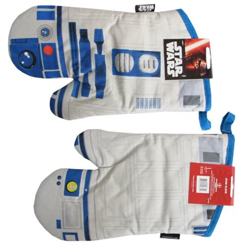 Star Wars Oven Glove