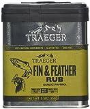 Traeger Grills SPC176 Fin & Feather Dry Rub