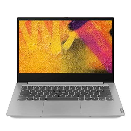 Lenovo IdeaPad S340 81VV008SIN 14-inch FHD IPS Thin and Light Laptop (10th Gen CORE I3-1005G1/4GB/1TB/Windows 10/Microsoft Office/Integrated Graphics), Platinum Grey 147