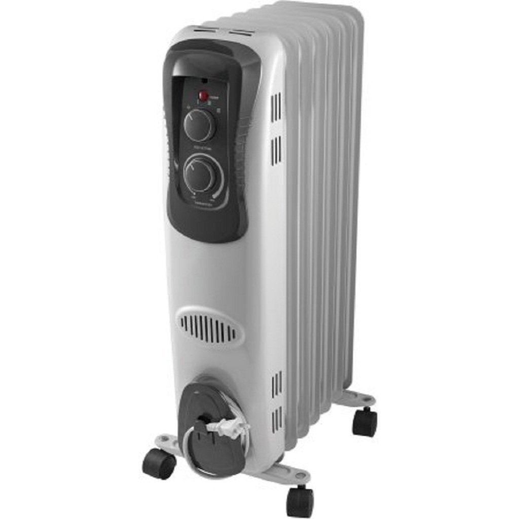 Mainstays Radiator Heater Review