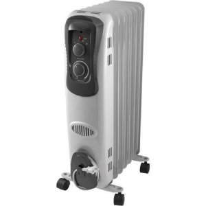 Mainstays Radiator Heater Review