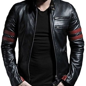 Laverapelle Men's Genuine Lambskin Leather Jacket (Black, Racer Jacket) - 1501535 13 Fashion Online Shop gifts for her gifts for him womens full figure