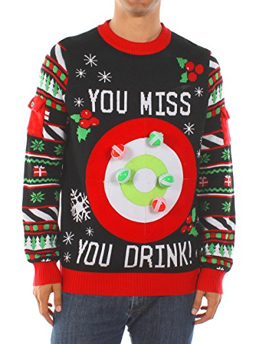 next - Funny Christmas Sweater