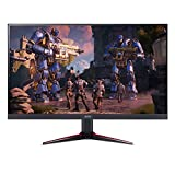 Acer Nitro VG240Y bmiix 23.8' Full HD (1920 x 1080) IPS Monitor with AMD Radeon FREESYNC Technology - 1ms VRB | 75Hz Refresh | (2 x HDMI Ports & 1 x VGA)