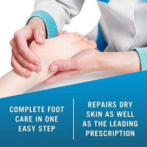 Skin Healing Ointment for Cracked Heels and Dry Feet