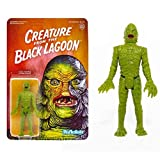 Super7 Universal Monsters Creature 3 3/4-inch Reaction Figure