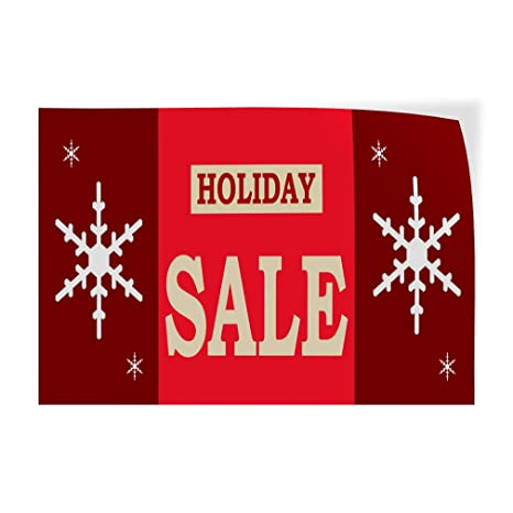 Holiday Sale featured image