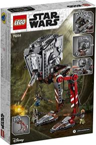 LEGO-Star-Wars-AT-ST-Raider-75254-The-Mandalorian-Collectible-All-Terrain-Scout-Transport-Walker-Posable-Building-Model-540-Pieces