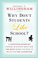 Easy-to-apply, scientifically-based approaches for engaging students in the classroom Cognitive scientist Dan Willingham focuses his acclaimed research on the biological and cognitive basis of learning. His book will help teachers improve their pract...
