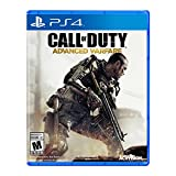 Call of Duty Advanced Warfare - PlayStation 4 - Standard Edition
