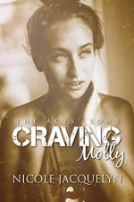 Craving Molly by Nicole Jacqueline