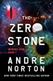 The Zero Stone (Murdoc Jern Book 1)